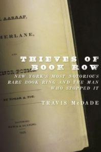 mcdade thieves
